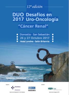 Desafíos en Uro-Oncología 2017