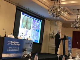 El Dr. G Martignoni, una referencia internacional en la uro-patología