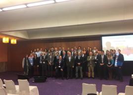 Foto de Grupo. User Meeting de Urología. Bilbao 2017