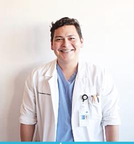 Dr. Miguel Angel Gutiérrez, urólogo de URODON.