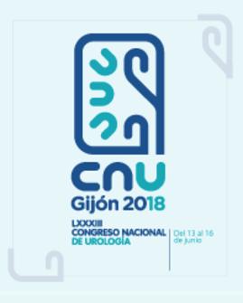Congreso AEU Gijón 2018
