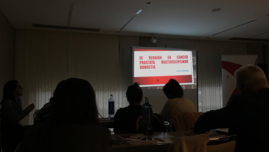 IIIª Reunión en CP Multidisciplinar Donostia