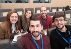 MIR Servicio Urología HU Donostia, Febrero 2019