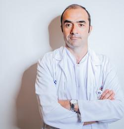 Médico destacado - Dr. Enrique Artozki Morrás