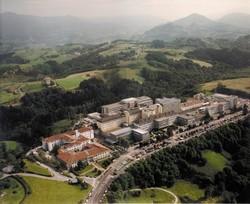 Hospital Universitario Donostia