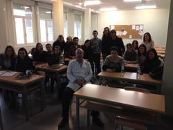 Urología/Patología Quirúrgica II. Curso 14-15. Clase Dr. Sanz Jaka