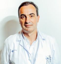 Médico destacado - Dr. Goio Garmendia Olaizola