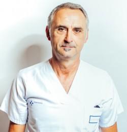 Médico destacado - Juan Carlos Garmendia Larrea Doktorea