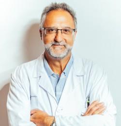Médico destacado - Dr. Adolfo Cátedra García