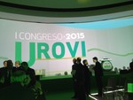 Ier Congreso UROVI. Sevilla 2015