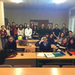 Urología/Patología Quirúrgica II. Curso 15-16. Clase Dr. Sanz Jaka