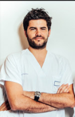 Jon Belloso Loidi, Adjunto del Servicio de Urología del HU Donostia